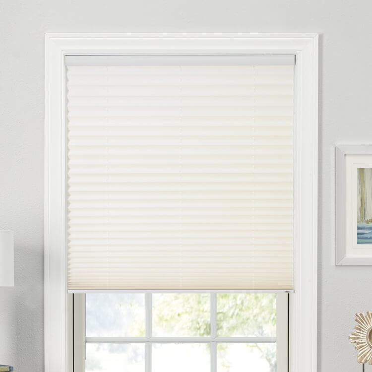 "1"" Neat Pleat<sup>®</sup> Shades"
