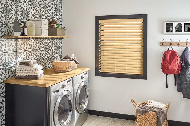 Custom Faux Wood Blinds Costco Bali Blinds And Shades
